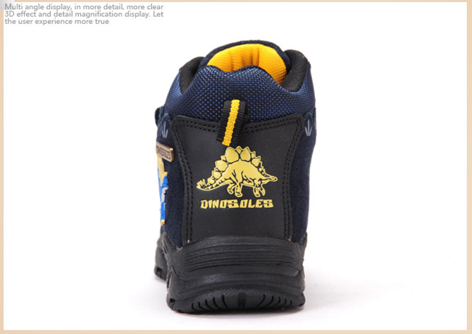 Dinosoles anckle boots 12080