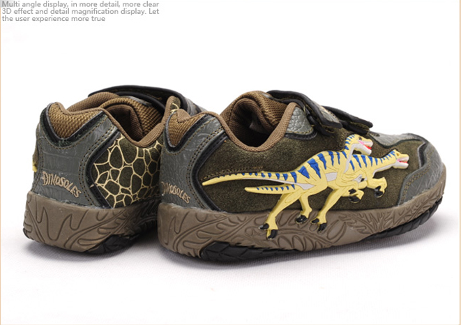 Dinosoles Raptor 18127