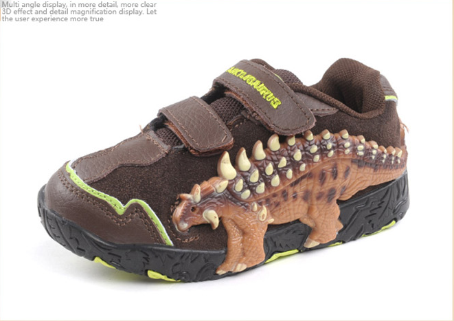 Dinosoles shoes AW3106